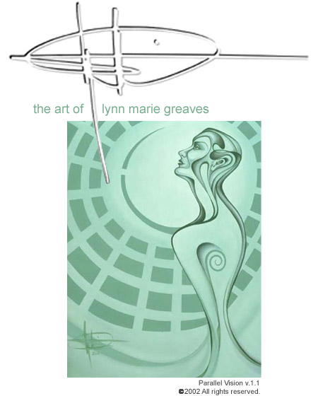 The Art of Lynn Marie Greaves